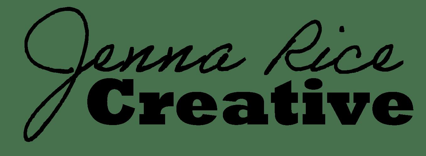 Jenna Rice Creative